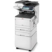 Printer Oki MC853DNCT MFP 4IN1 COLOR A4