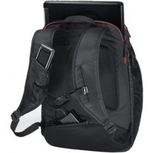 Asus Shuttle 2 Black, Backpack, Polyester