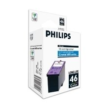 Philips PFA546 Crystal tint 41