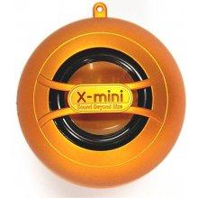 Колонки X-MINI Kaasaskantav UNO (oranz)