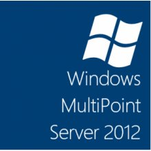 Microsoft Windows MultiPoint Server 2012...