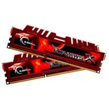 Mälu G.Skill DDR3 16GB PC 2133 CL11 KIT...