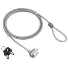 Cablexpert Gembird LK-K-01 кабель lock для...