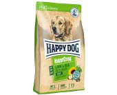 Happy Dog NaturCroq Lamm & Reis - 15kg
