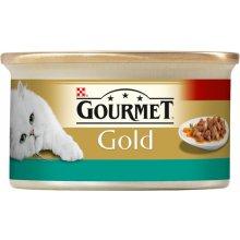 Gourmet Gold kassikonserv, pasteet lõhe &...
