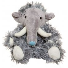Carte Blanche Blue Nose Mamut