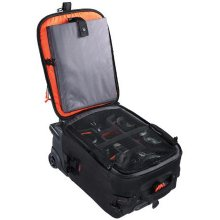 VANGUARD Xcenior 48 T Photo-Trolley чёрный