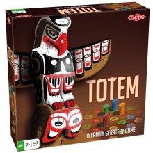 TACTIC lauamäng Totem