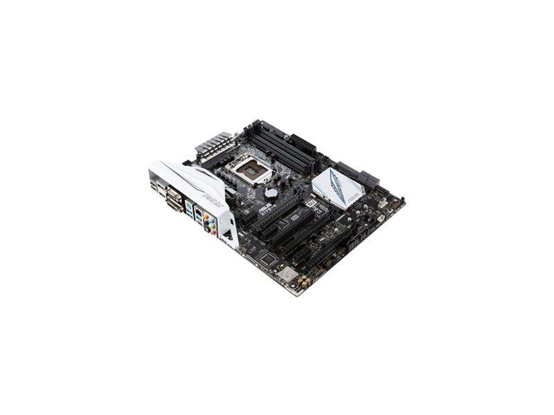Asus MB Z170-A (Intel,1151,DDR4,ATX)