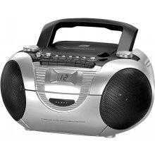 Soundmaster SCD5350SI hõbedane