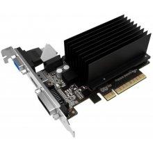 Videokaart GAINWARD GT710 2GB passiv...