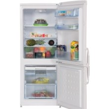 Холодильник BEKO CSA 21020 136 cm A+ белый