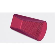 Kõlarid LOGITECH X300 Lautsprecher punane