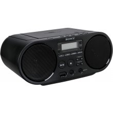 Raadio Sony ZS-PS50B must