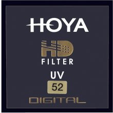 Hoya UV (0) HD FILM 52 mm