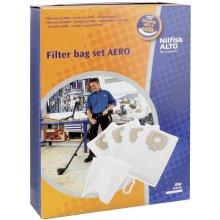 NILFISK AERO Filtersack Set 4+1
