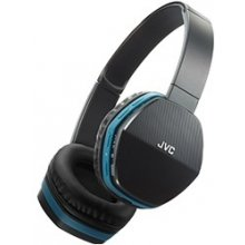 JVC HA-SBT5 AE black-blue