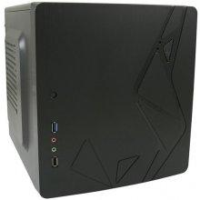 Korpus LC-Power ümbris-2008MB CUBE 1 X USB...
