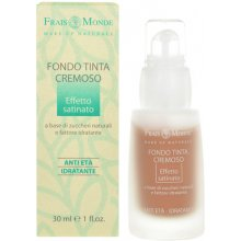 Frais Monde Make Up Naturale Creamy...