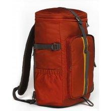 """TARGUS Seoul 15.6"""" Laptop Backpack оранжевый"""