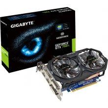 Видеокарта GIGABYTE GeForce GTX 750 Ti...