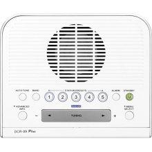 Радио Sangean Radio DAB+ DCR-89+ Radio Clock...