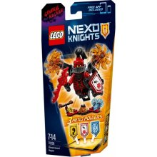 LEGO NEXO KNIGHTS 70338 Ultimate General...