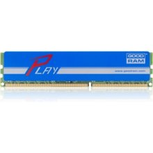 Mälu GOODRAM DDR3 PLAY 4GB/1600 CL9 512*8...