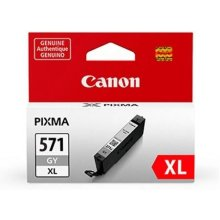 Tooner Canon CLI-571XL GY