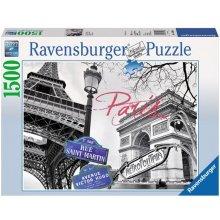 RAVENSBURGER RAVEN. 1500 EL. Paryż Mo ja...