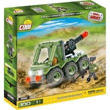 Cobi Klocki COBI ArmiaG21 6x2 Missil e...