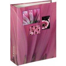 Hama Memo Singo 10x15 100 photos pink 106262
