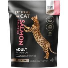 PrimaCat Grain Free Adult Salmon - 400g |...