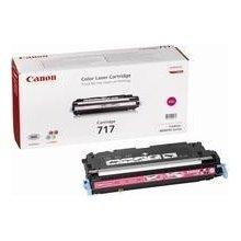 Tooner Canon Toner Cartridge 717 M magenta