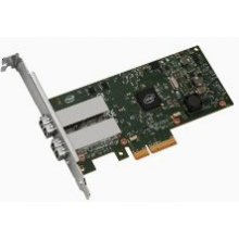 INTEL I350-F2, Wired, PCI-E, Fiber, Intel...