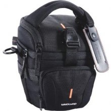 VANGUARD Colour Black, UP-Rise II shoulder...