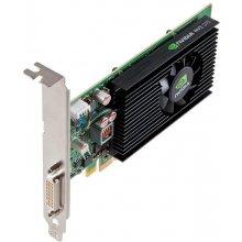 Videokaart PNY Quadro NVS 315 DP 1GB GDDR3