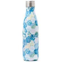 Yoko Design Isothermal Jungle Bottle White...