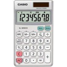 Калькулятор Casio SL-305 ECO