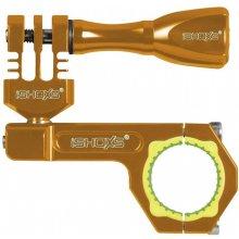 Штатив Rollei Bullbar 34 оранжевый
