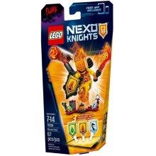 LEGO Flama