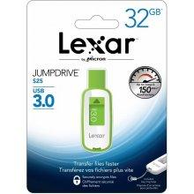 Флешка Lexar JumpDrive USB 3.0 32GB S25