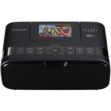 Printer Canon SELPHY CP1200 BLK PRINTING KIT