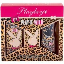 PLAYBOY Play It Wild for Her 30ml - Eau de...