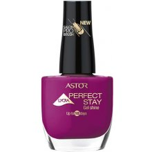 Astor Perfect Stay Gel Shine 307 Red My...