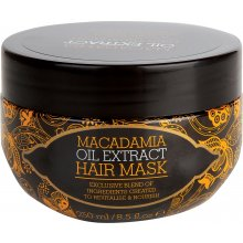 Macadamia Oil Extract Hair Treatment 250ml -...