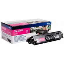 Тонер BROTHER Toner TN900M magenta | 6000...