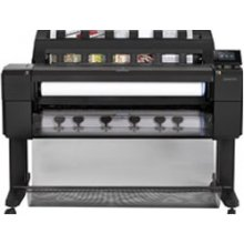 Printer HP INC. DESIGNJET T1530 36-IN