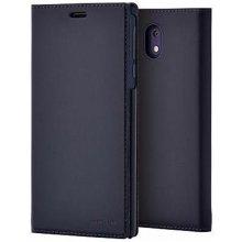 NOKIA Slim Flip Case CP-303 für Nokia 3 blue