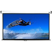 Elite Screens Manual Series M100XWH...